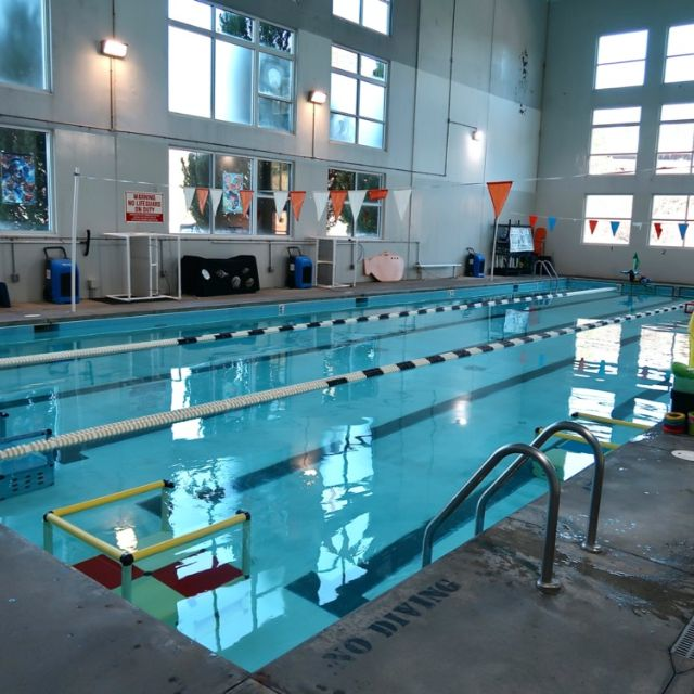 TSS Cary Pool