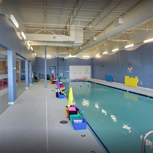 TSS North Raleigh Pool