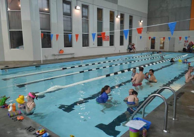 {title} Pool Photo